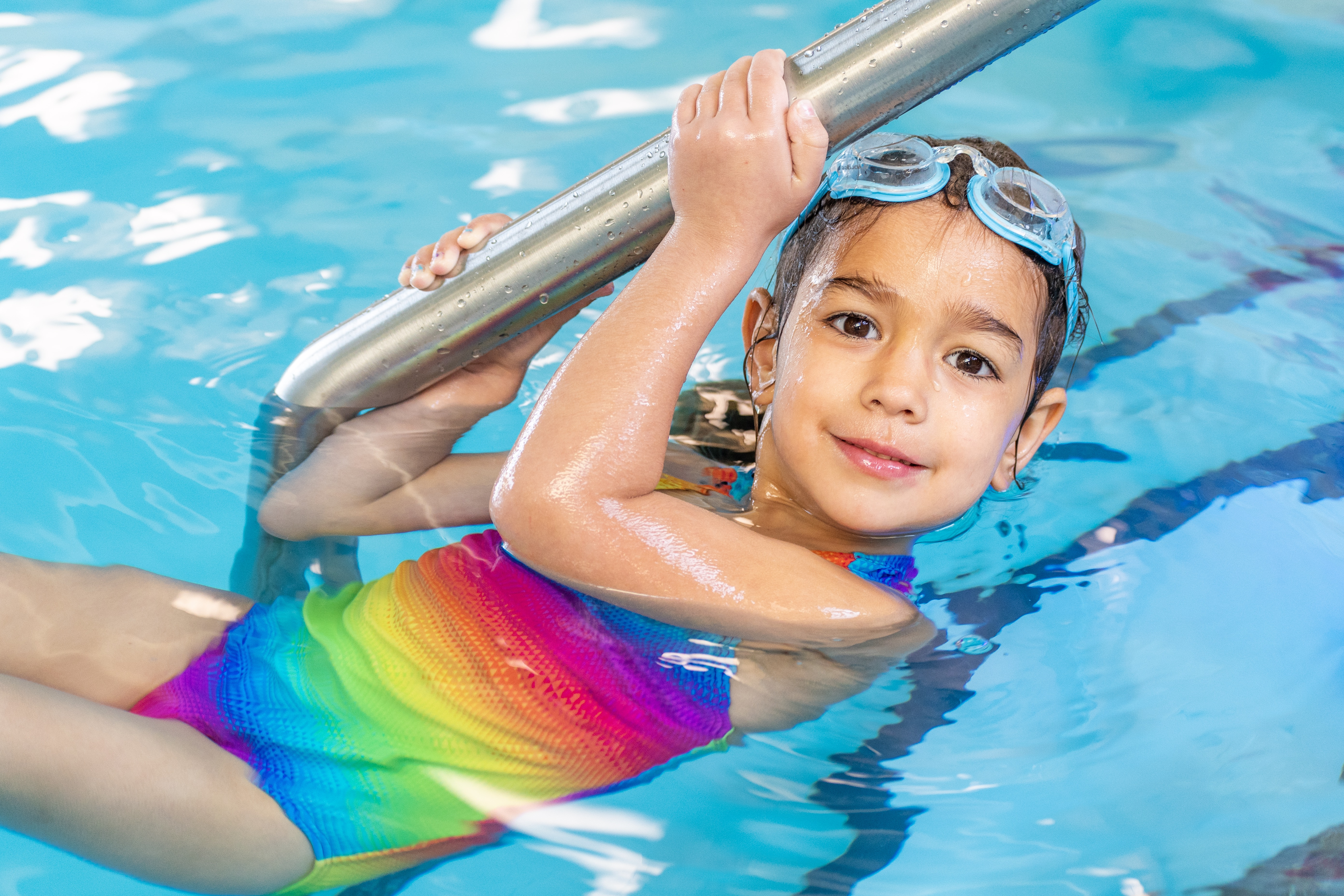 Swim lessons in the east end the aqua life for East meadow pool swimming lessons